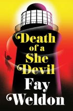 The Death of a She Devil - Fay Weldon